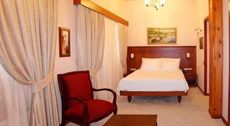 Hotel Bosnali4218