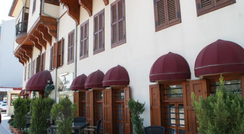 Hotel Bosnali4219
