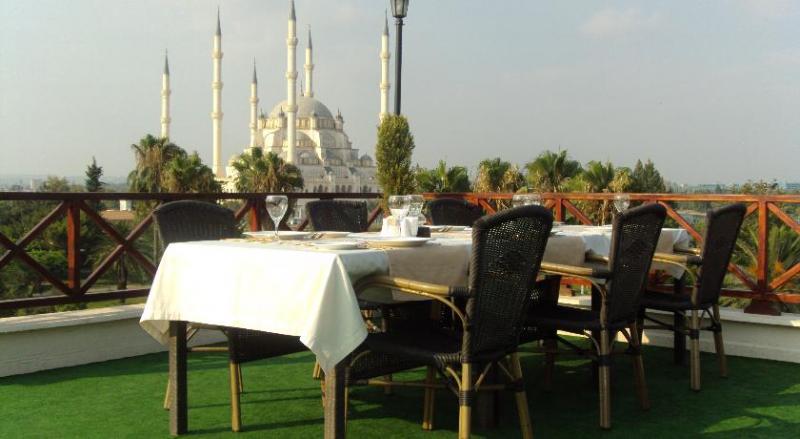 Hotel Bosnali4220
