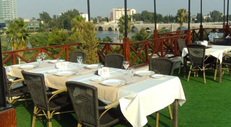 Hotel Bosnali4221