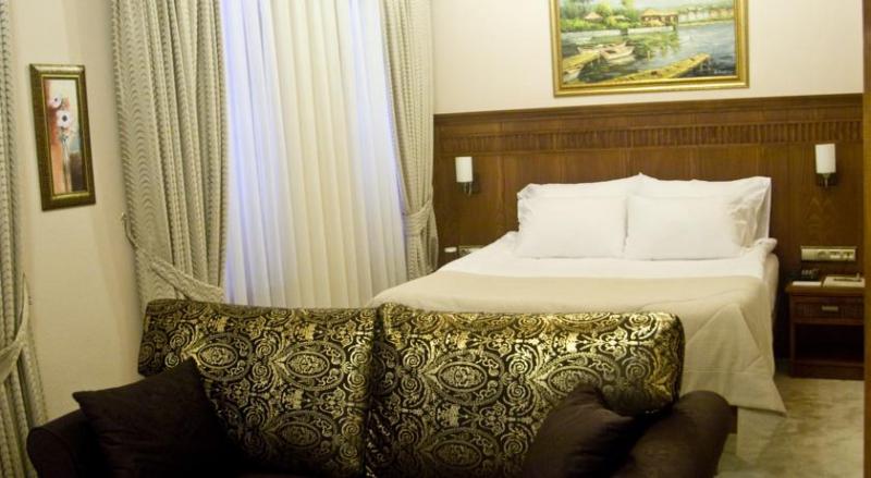 Hotel Bosnali4222
