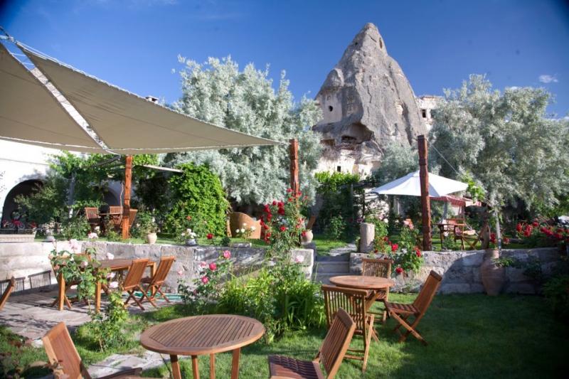 Kelebek Special Cave Hotel4386