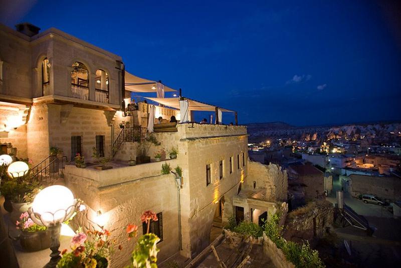 Kelebek Special Cave Hotel4389
