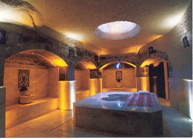 Kelebek Special Cave Hotel4390