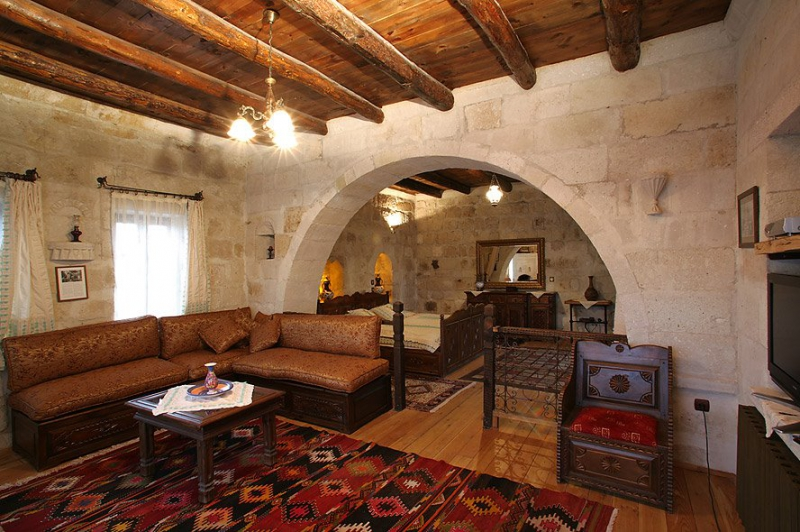 Kelebek Special Cave Hotel4391