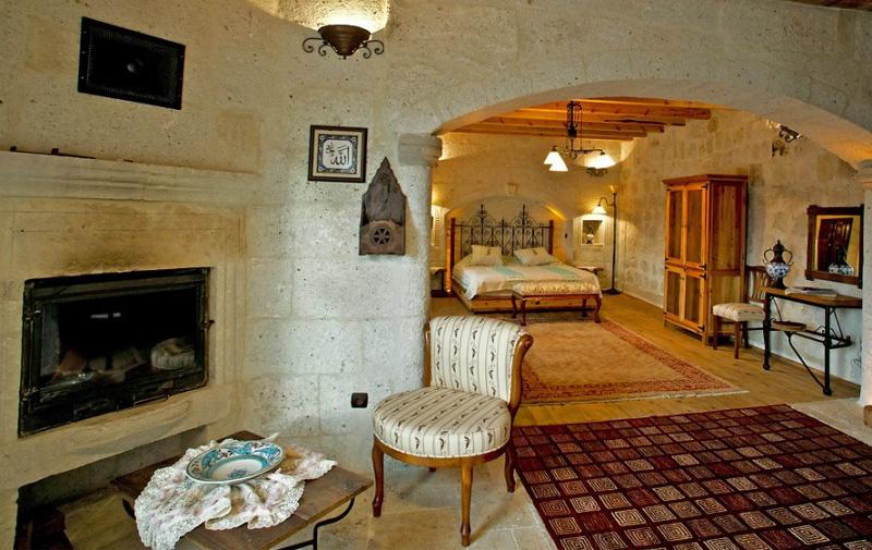 Kelebek Special Cave Hotel4393