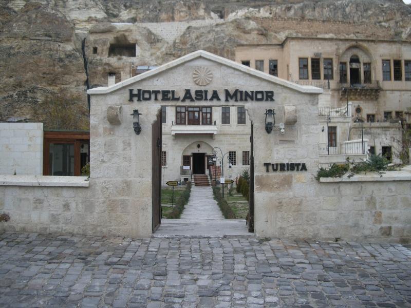 Hotel Asia Minor4434