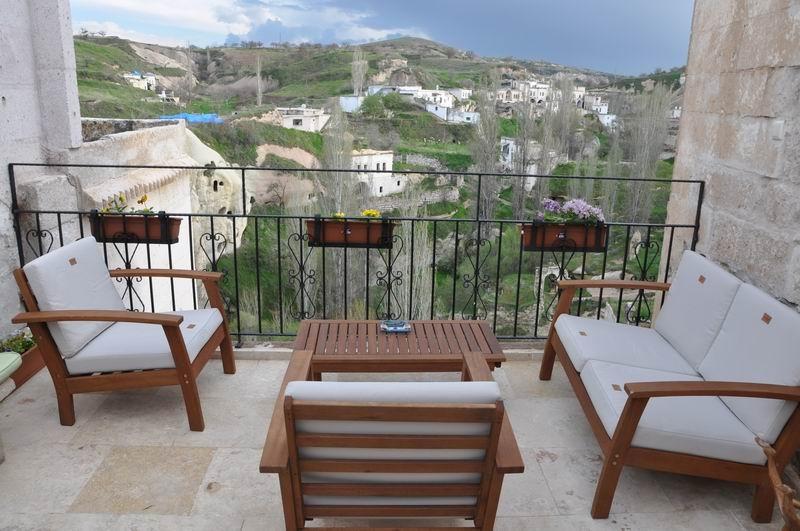 Babayan Evi Cave Hotel4459