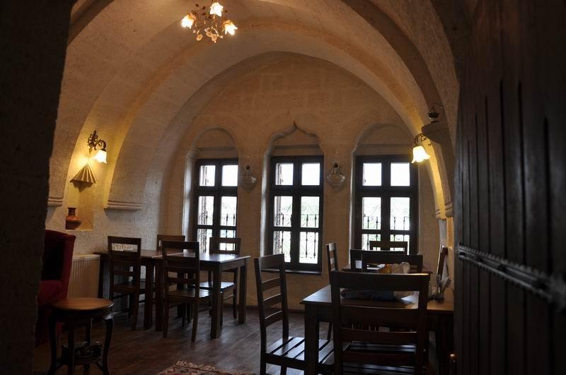 Babayan Evi Cave Hotel4460