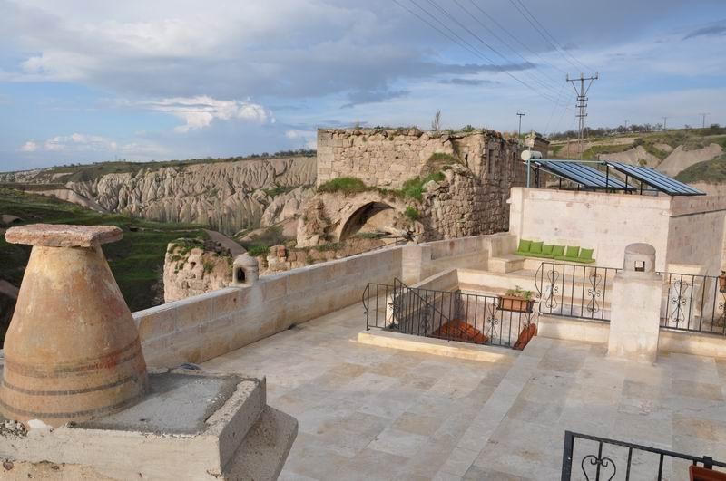 Babayan Evi Cave Hotel4461