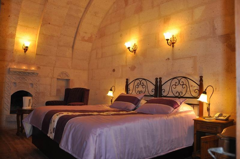 Babayan Evi Cave Hotel4462