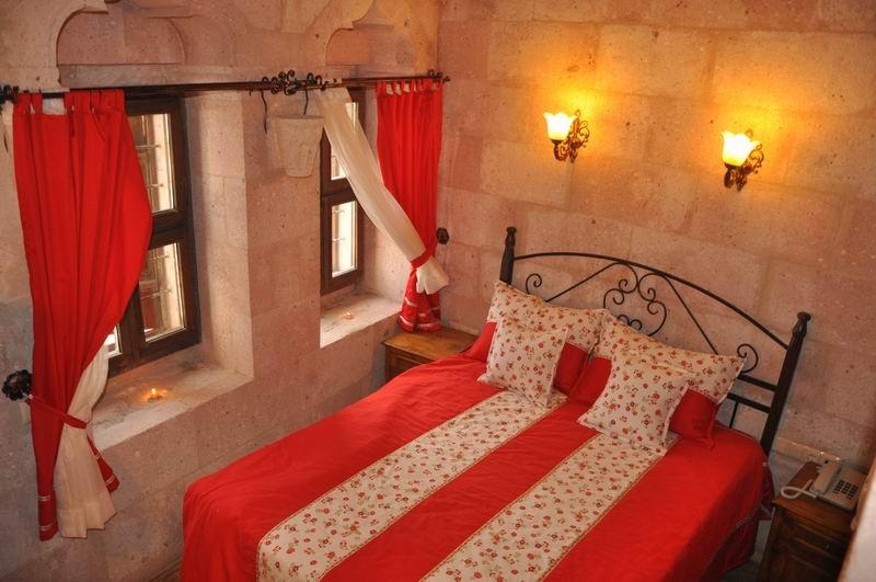 Babayan Evi Cave Hotel4463