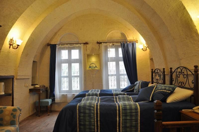 Babayan Evi Cave Hotel4464