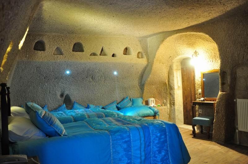Babayan Evi Cave Hotel4465
