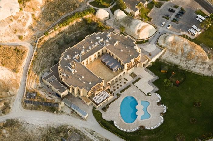 Tourist Hotel & Resort Cappadocia4471
