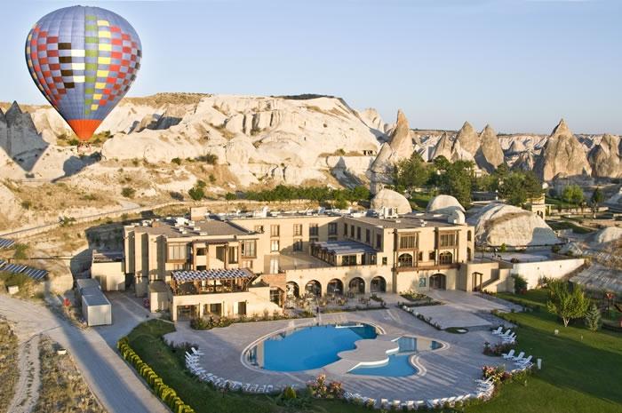 Tourist Hotel & Resort Cappadocia4472