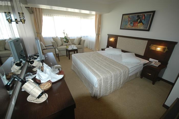 Tourist Hotel & Resort Cappadocia4479