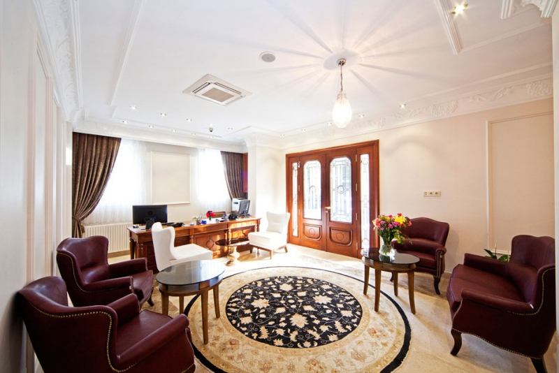 Aren Suites4502