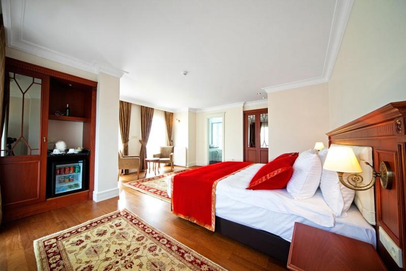 Aren Suites4505