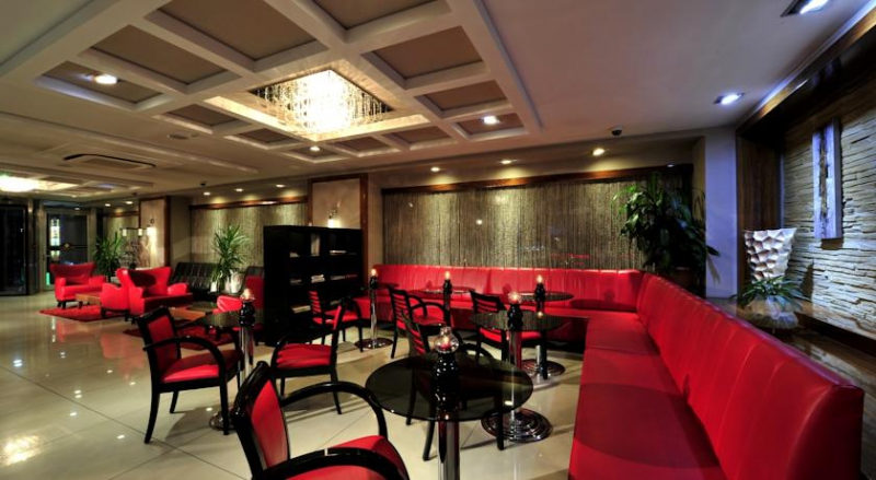 Istanbul Golden City Hotel4710
