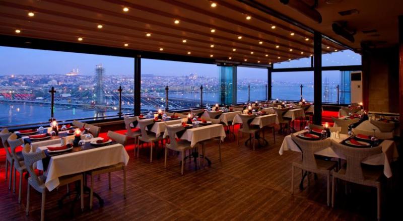 Istanbul Golden City Hotel4712