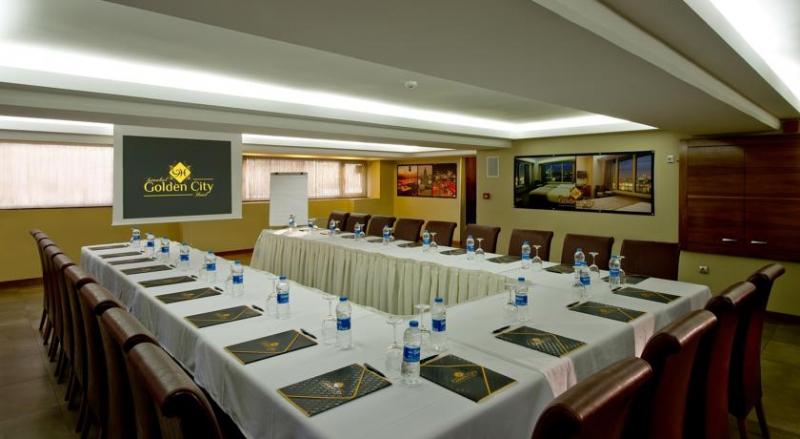 Istanbul Golden City Hotel4713
