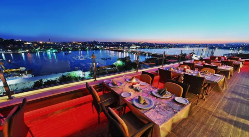 Istanbul Golden City Hotel4714