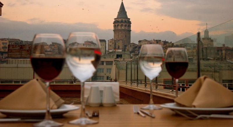 Istanbul Golden City Hotel4716