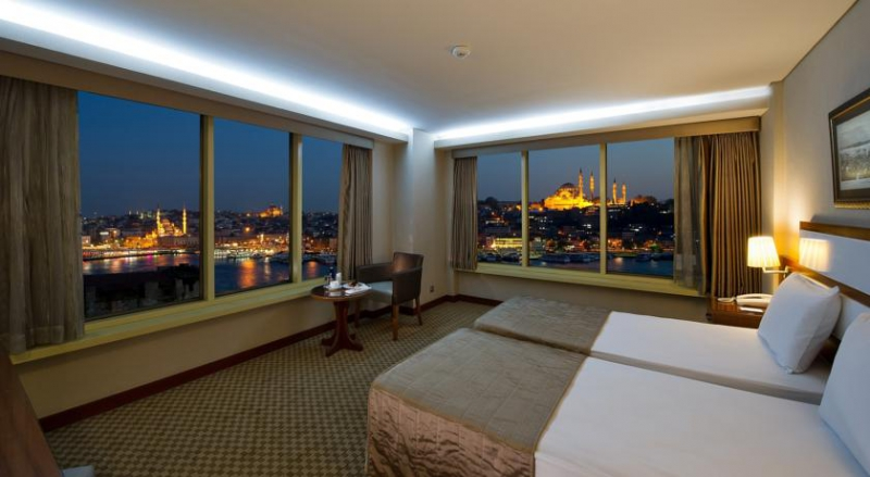 Istanbul Golden City Hotel4717