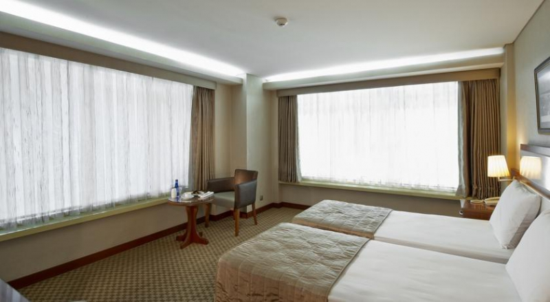 Istanbul Golden City Hotel4718