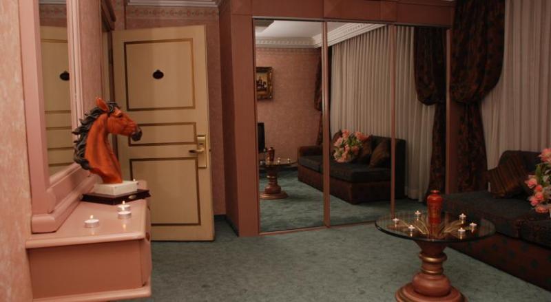 Sözbir Royal Residence Hotel4766