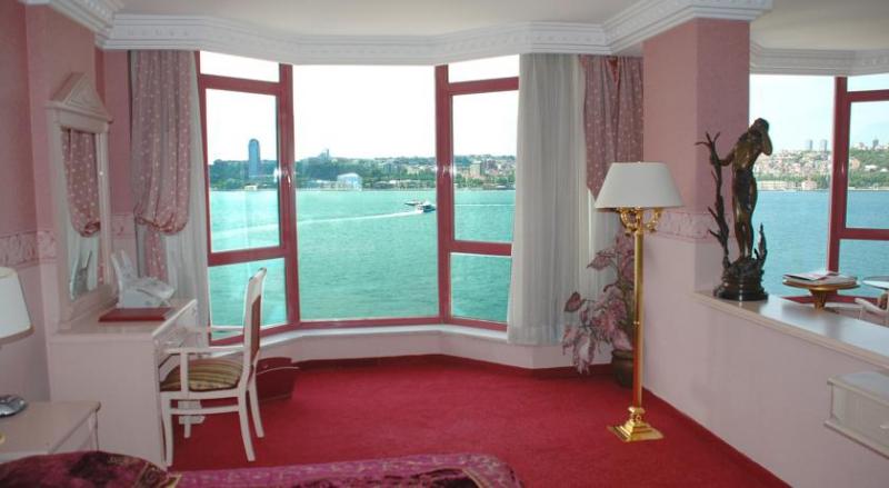 Sözbir Royal Residence Hotel4767