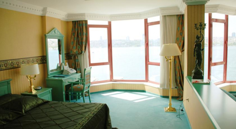 Sözbir Royal Residence Hotel4769