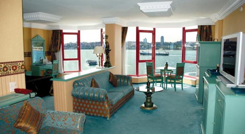 Sözbir Royal Residence Hotel4771