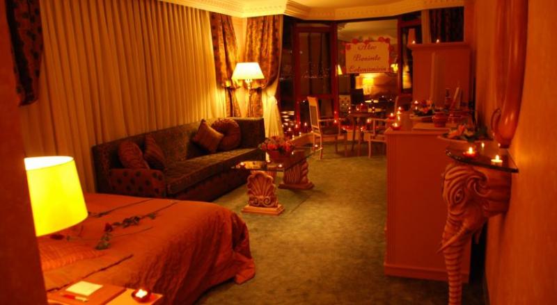 Sözbir Royal Residence Hotel4772