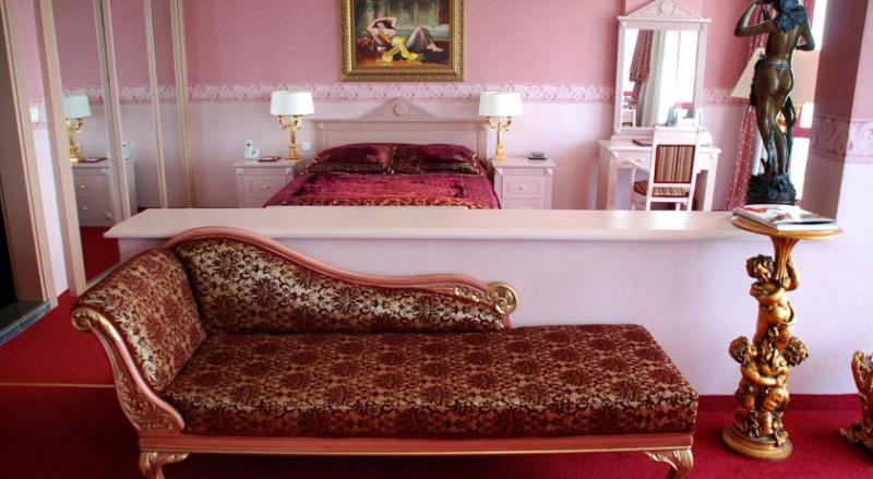 Sözbir Royal Residence Hotel4773