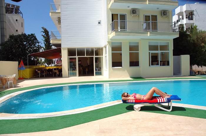 Hotel Aslı4794