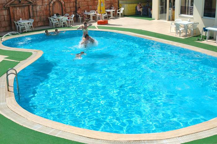 Hotel Aslı4796