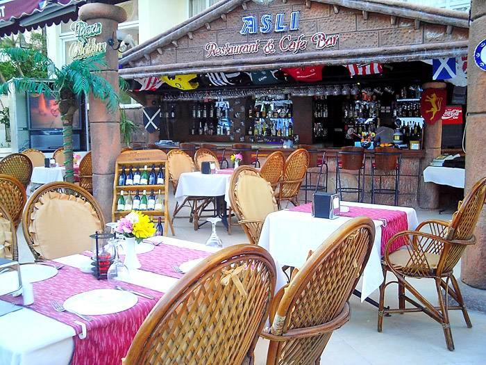 Hotel Aslı4797