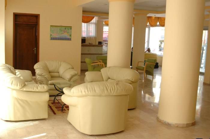 Hotel Aslı4798