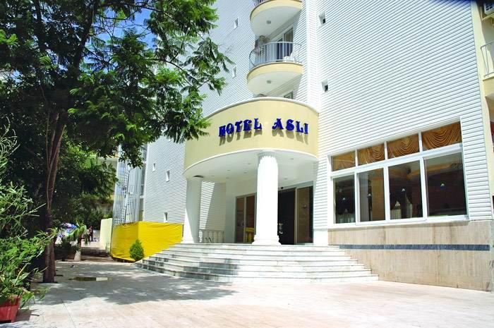 Hotel Aslı4799