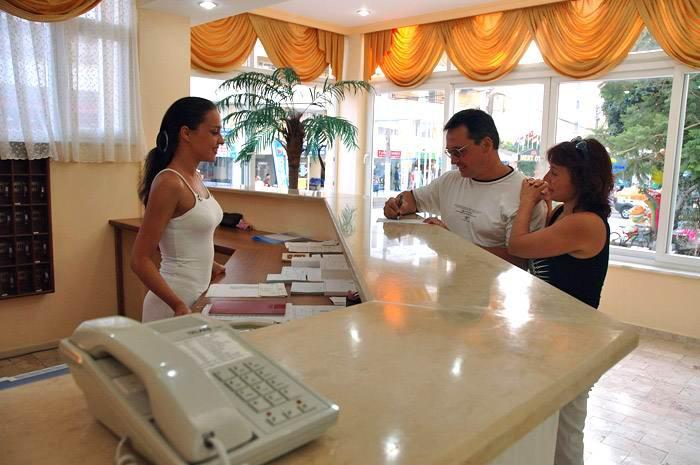Hotel Aslı4801