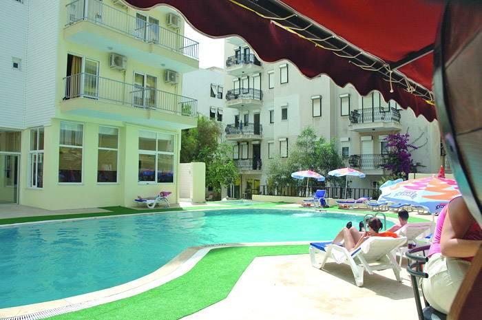 Hotel Aslı4802
