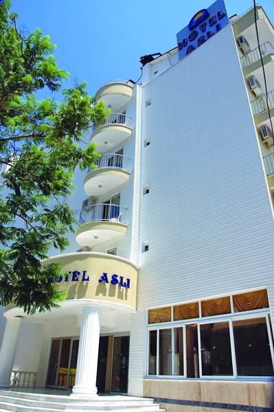 Hotel Aslı4803