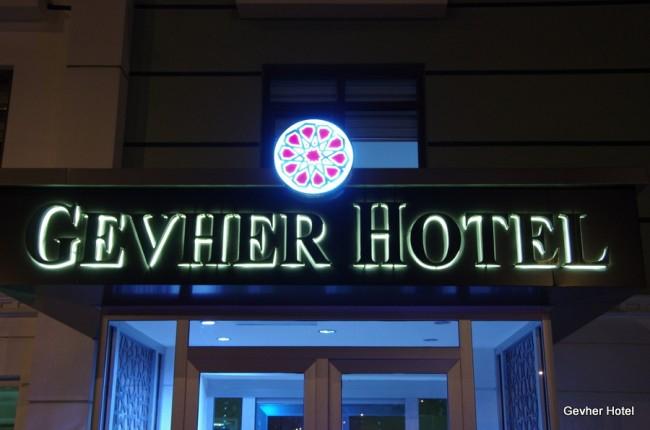 Gevher Hotel4847