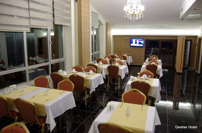 Gevher Hotel4849
