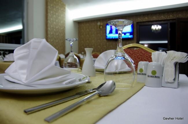 Gevher Hotel4851