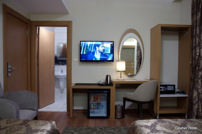 Gevher Hotel4852
