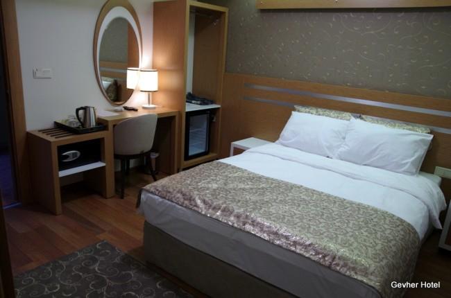 Gevher Hotel4853