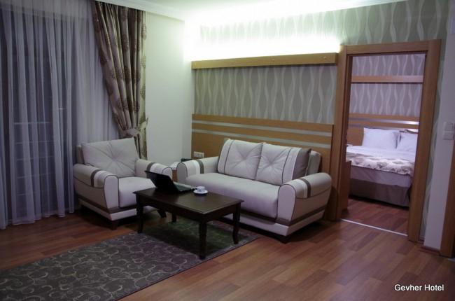 Gevher Hotel4854
